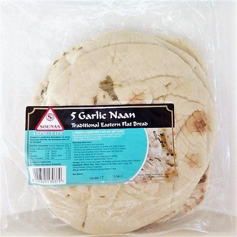 Naan Pan hindú x5