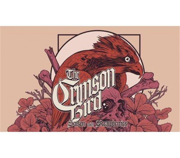Naparbier The Crimson Bird