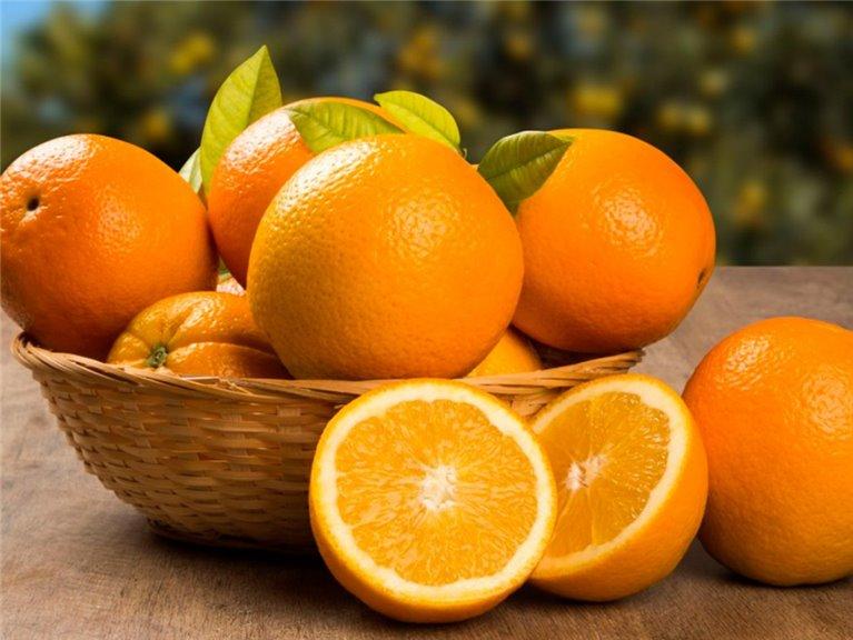Naranjas Navalete de mesa 10kg