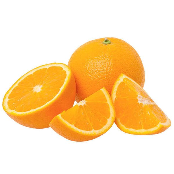 Naranja de mesa BIO - 1 kg