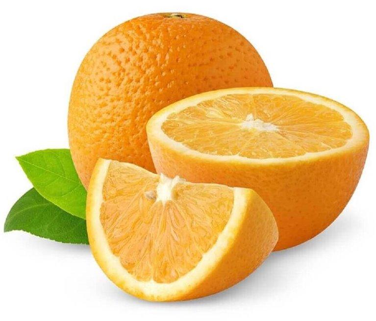 Naranja de zumo BIO - Caja 10 kg