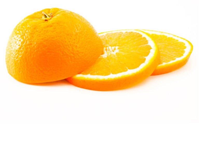 Naranja De Zumo Ecológica