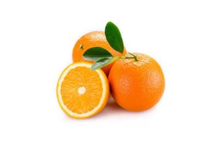 Naranjas de mesa (kg)