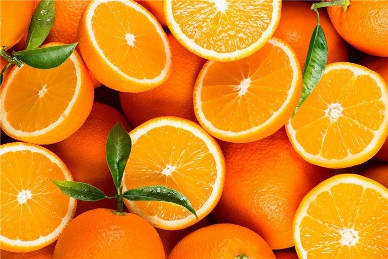 Naranjas de Valencia (2000 gr, aprox.)