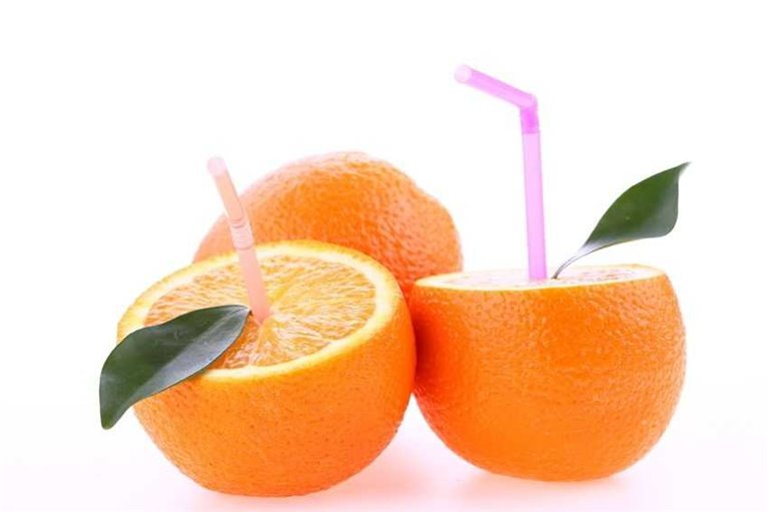 Naranjas de zumo (900-1000gr)