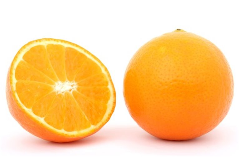 Naranjas extra, 1 kg