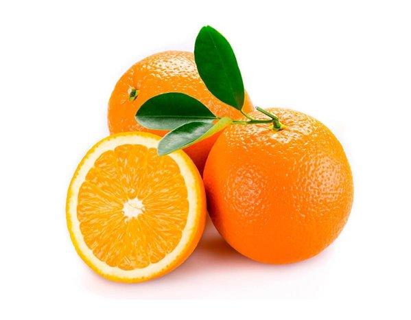 Naranjas mesa categoría extra