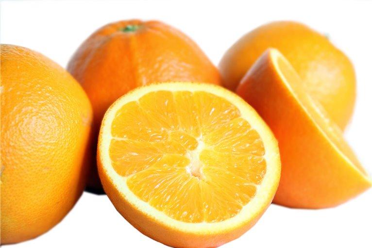 Naranjas Navalete de mesa 20kg