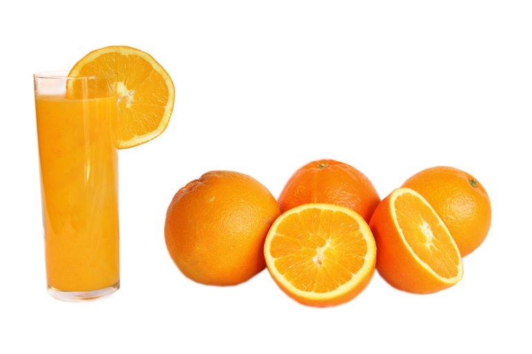 Naranjas Navalete de zumo 10kg