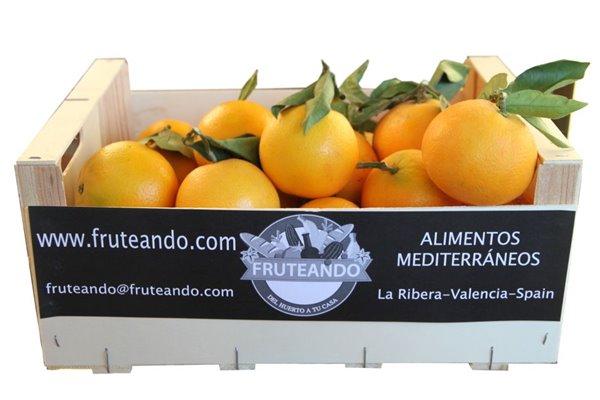 Naranjas Navelane Mesa Gran Selección15 kg