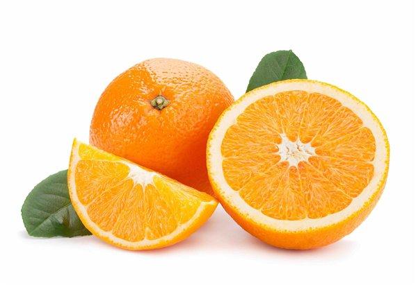 Naranjas oferta