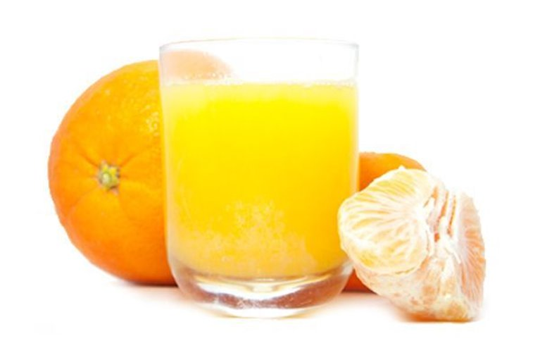 Naranjas para zumo y mandarinas sin semillas