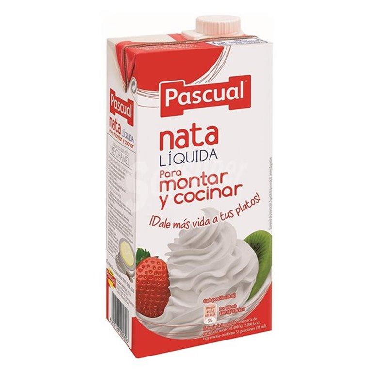 Nata líquida Pascual 500 ml