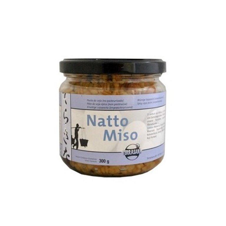 Natto Miso, 1 ud