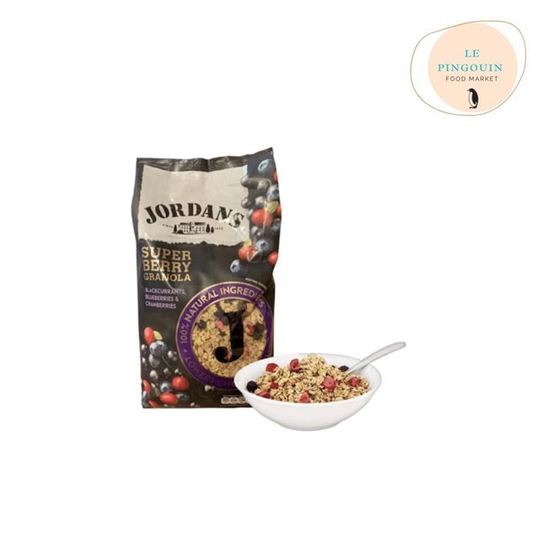 Nature's path. Granola ecologica con chocolate 907gr