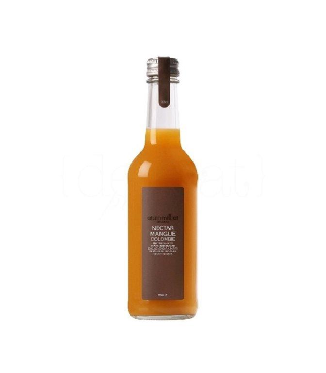 Mango Nectar 33cl. Alain Milliat. 12un.