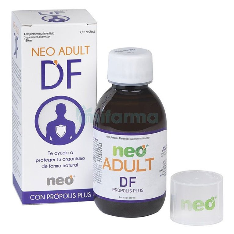 Neo Adult Df Defense 150 Ml