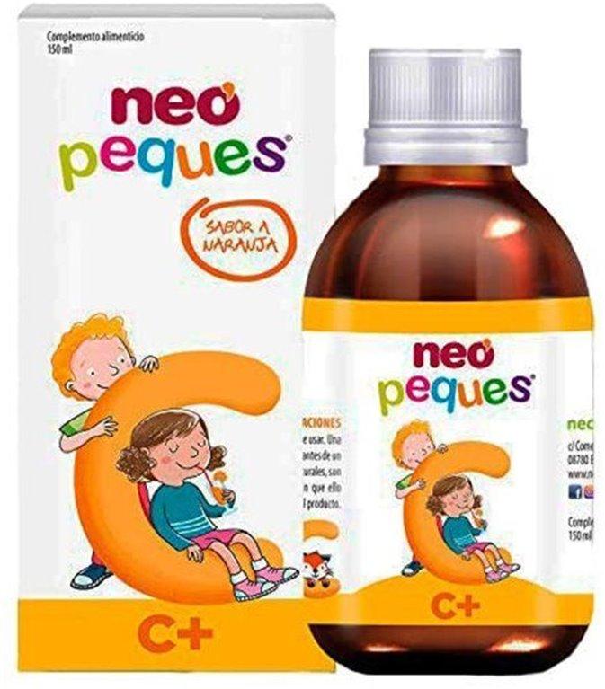 Neo Peques C+ 150 Ml