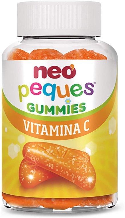 Neo Peques Gummies Vitamina C 30 Gummies