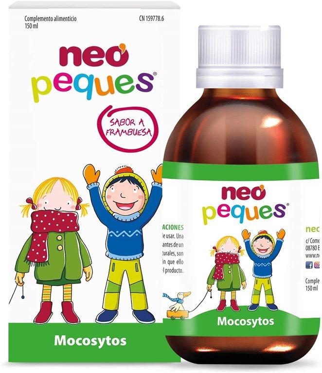 Neo Peques Mocosytos 150 Ml.