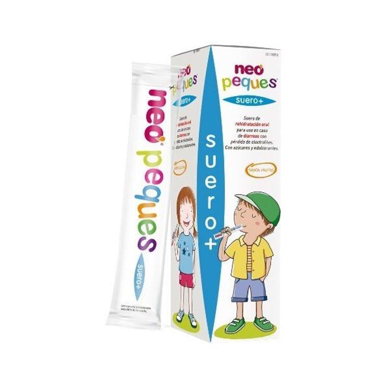 Neo Peques Probiotic 8 Viales