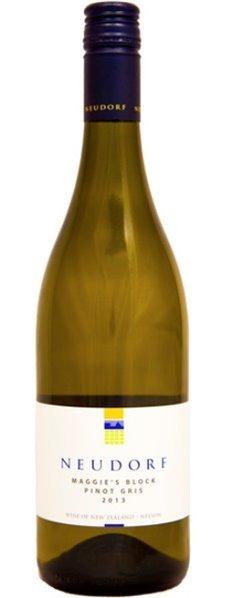 Neudorf Maggie`s Block Pinot Gris 2015