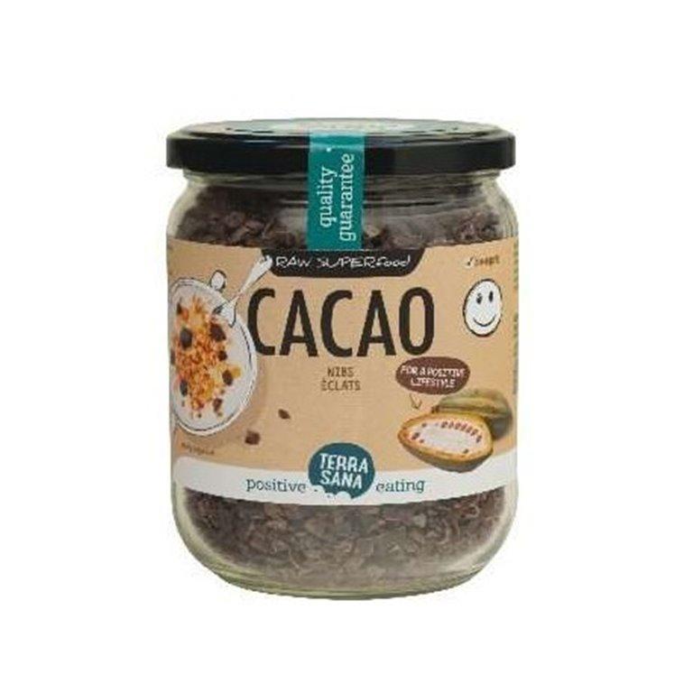 Nibs Cacao Raw Food, 1 ud