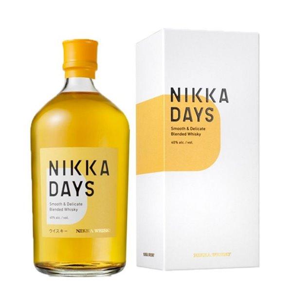 NIKKA DAYS 0,70 L. 40º