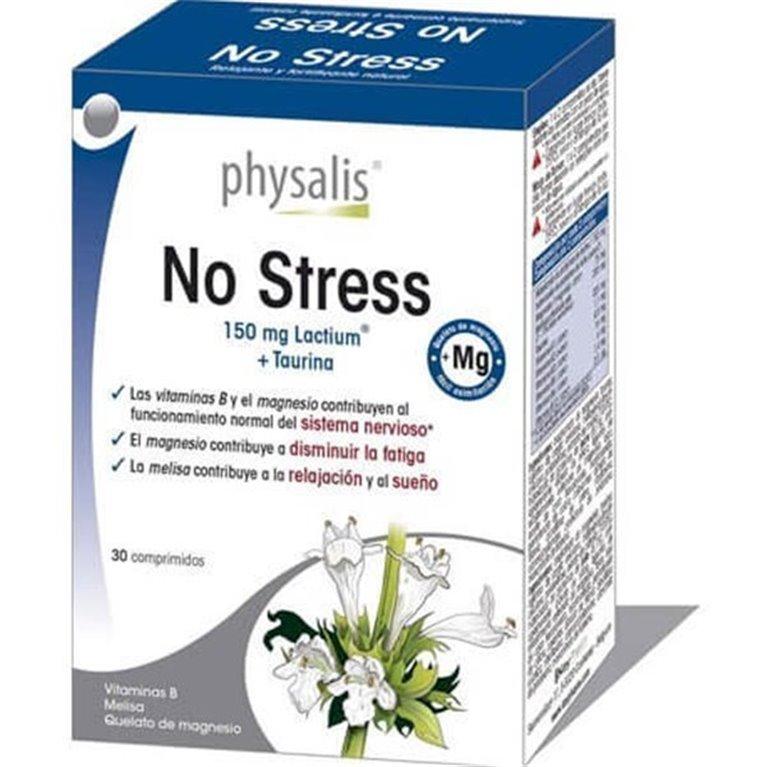 No Stress, 30 gr