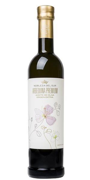 Nobleza del Sur Arbequina Premium. 500 ml.