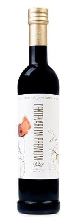 Nobleza del Sur, Centenarium Premium. Picual  500 ml., 1 ud
