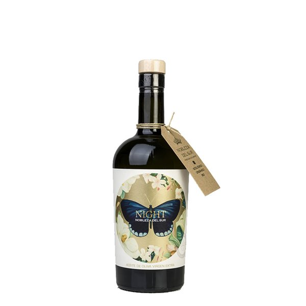 Nobleza del Sur - Ecológico Night - Coupage - Botella 500 ml