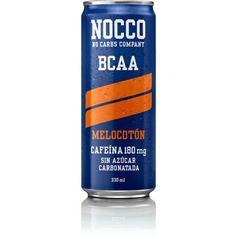NOCCO Melocotón, 1 ud