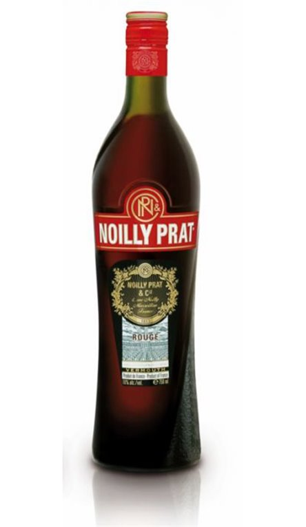 Vermouth Noilly Prat Rojo, 1 ud