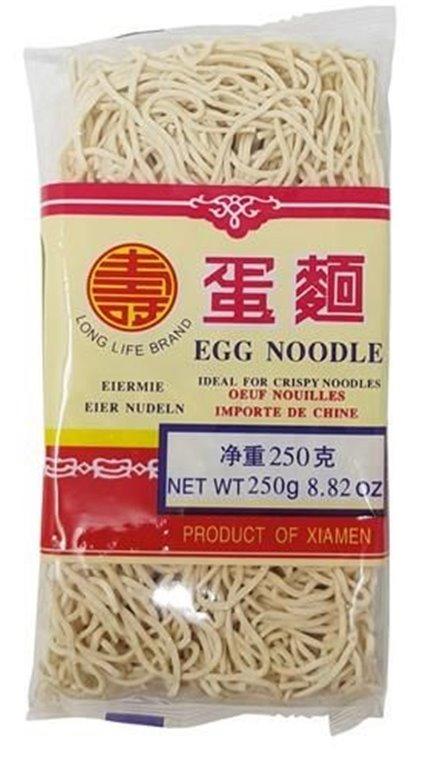 Noodles al Huevo 250g