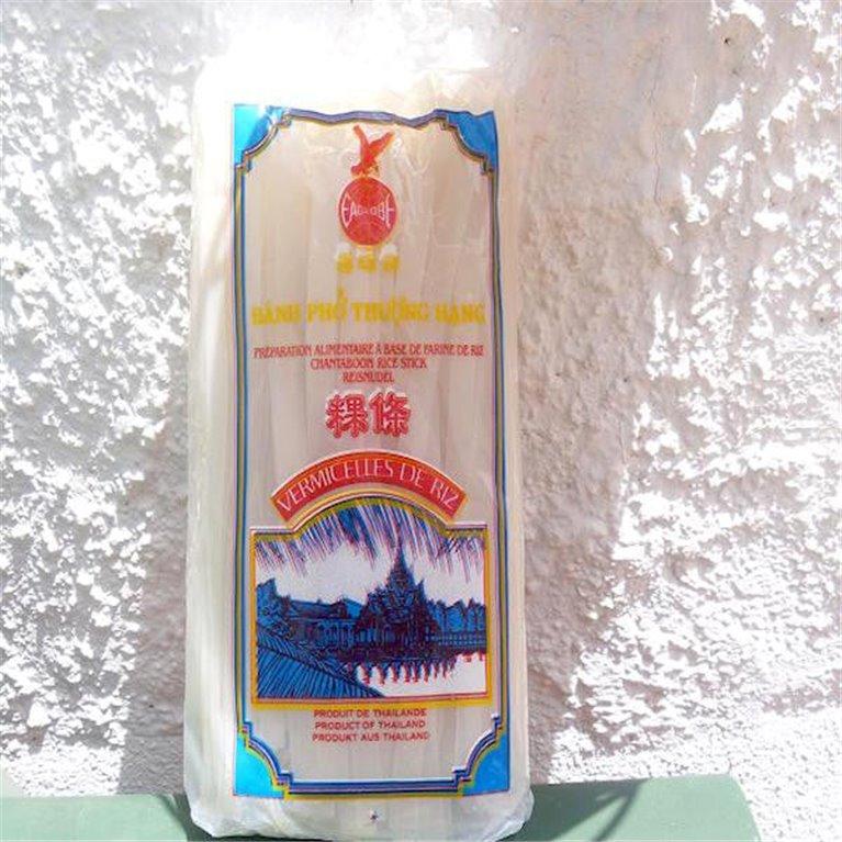Noodles arroz 10mm caja 30 unidades