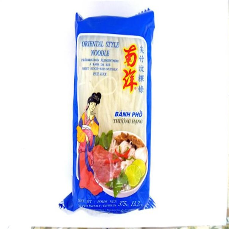 Noodles arroz 5mm