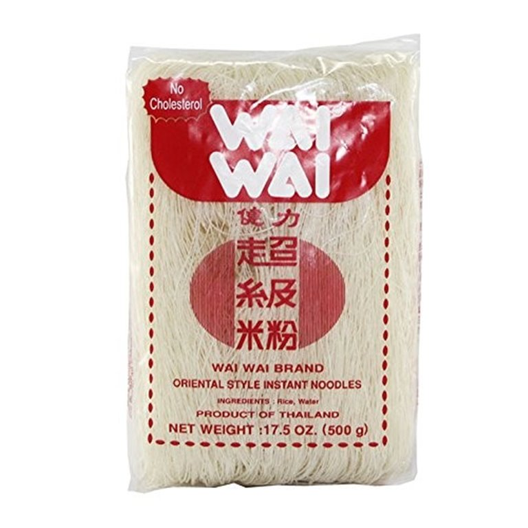 Noodles de Arroz 10mm 400g
