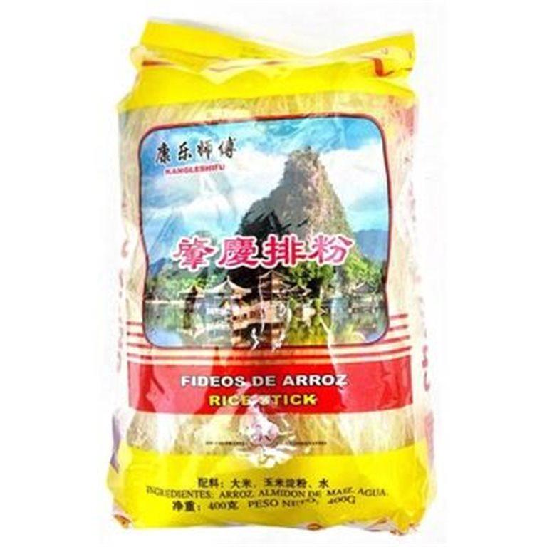 Noodles de Arroz Vermicelli 400g