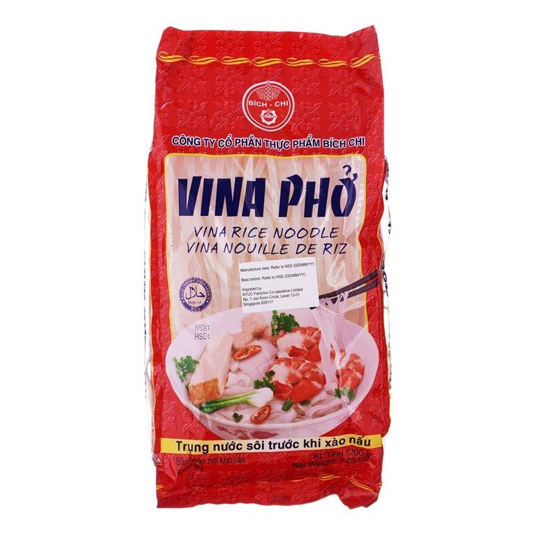 Noodles de Arroz Vietnamita 3mm 400g