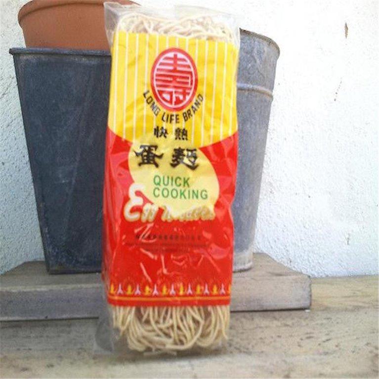 Noodles de huevo 400g