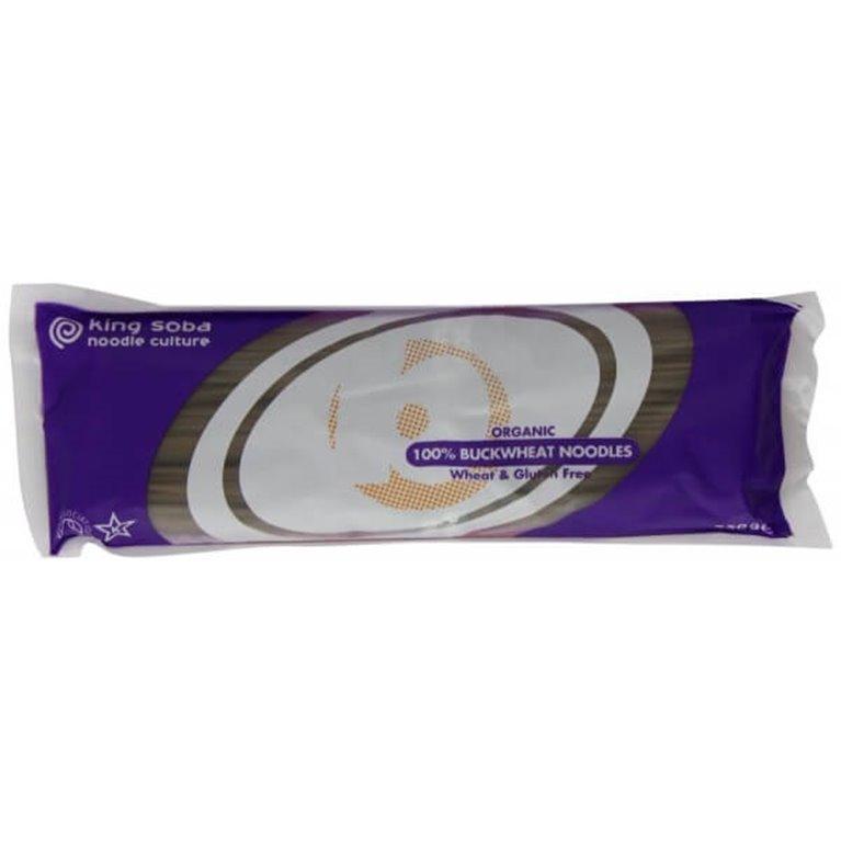 Noodles De Trigo Sarraceno, 250 gr