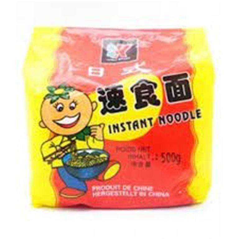 Noodles Quick Cooking 500g