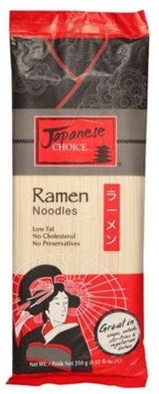 Noodles Ramen 250g, 1 ud