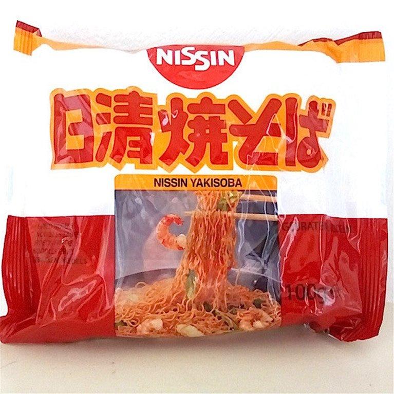 Noodles Yakisoba 100g