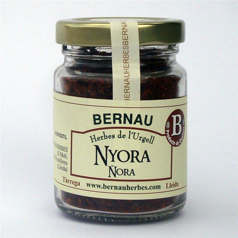 Ñora 30gr. Bernau Herbes de l'Urgell. 12un., 1 ud