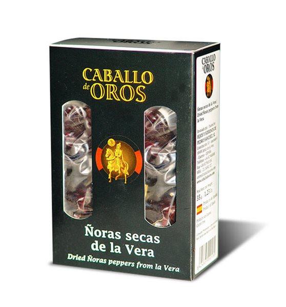 Ñoras (Caja de 35g)