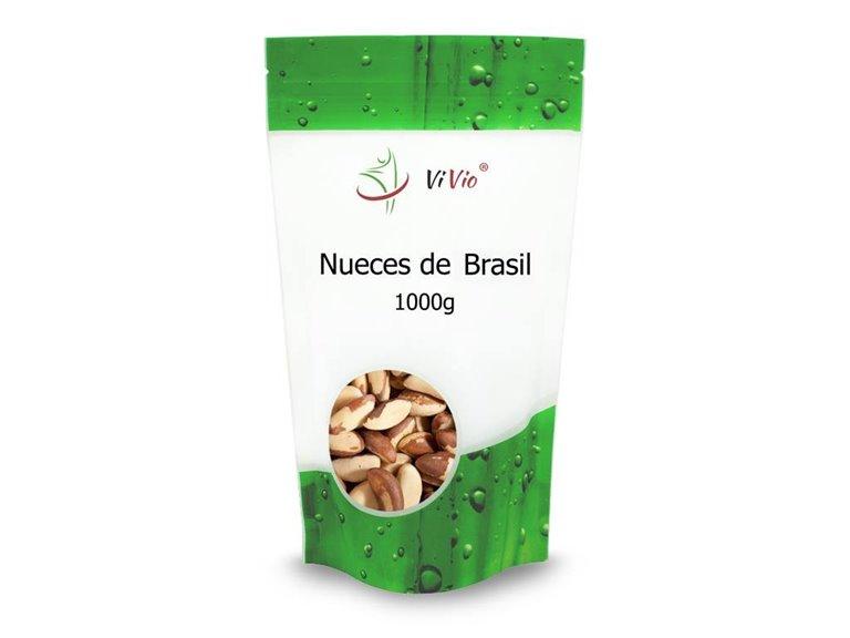 Nueces De Brasil 1000g