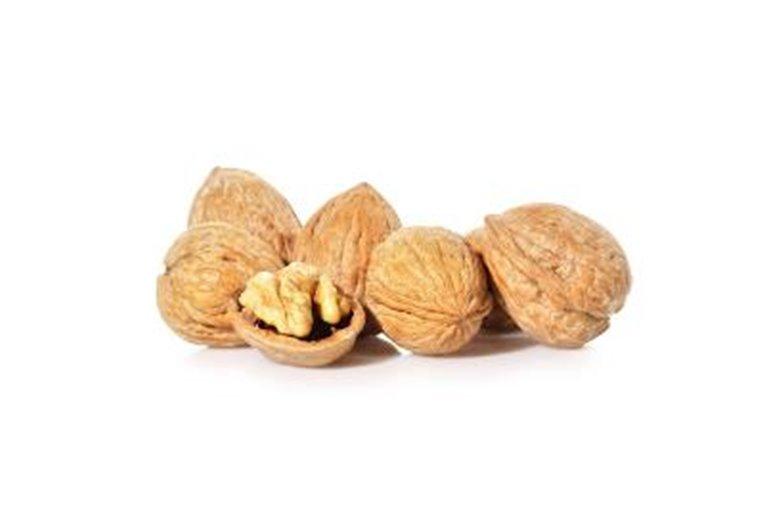 Nueces de Castilla (kg)