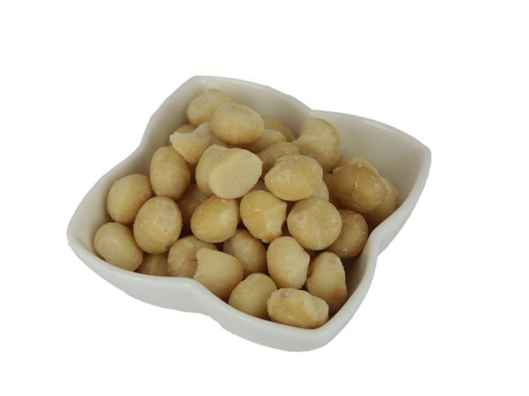 Nueces de Macadamia a granel